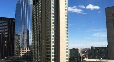 Photo of Hotel Hilton Boston Back Bay at 40 Dalton St, Boston, MA 02115, United States