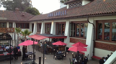 Photo of American Restaurant The Lake Chalet Seafood Bar & Grill at 1520 Lakeside Drive, Oakland, CA 94612, United States