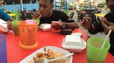 Photo of Burger Joint Rahim Burger at Jalan Bunga Matahari, Sungai Besar, Malaysia