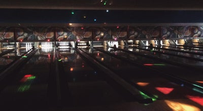 Photo of Bowling Alley Island Bowl at 3401 New Jersey Ave, Wildwood, NJ 08260, United States