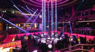 Photo of Nightclub E11even Miami at 29 Ne 11th St, Miami, FL 33132, United States