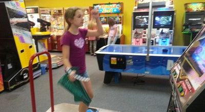 Photo of Arcade Tilt at 2101 Fort Henry Dr, Kingsport, TN 37664, United States