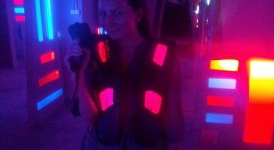 Photo of Arcade Laser Star Arena at Romania