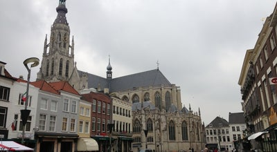 Photo of Plaza Grote Markt at Grote Markt, Breda 4811 XT, Netherlands