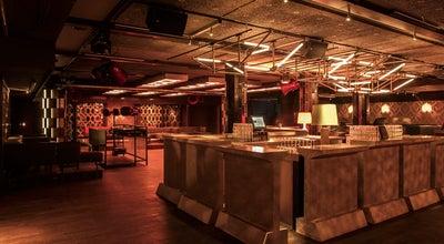 Photo of Nightclub AVENUE Berlin at Karl-marx-allee 34, Berlin 10178, Germany