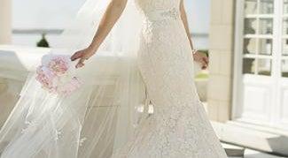 Photo of Bridal Shop The Bustle Bridal Boutique at 1101 Camino Del Mar, Del Mar, CA 92014, United States