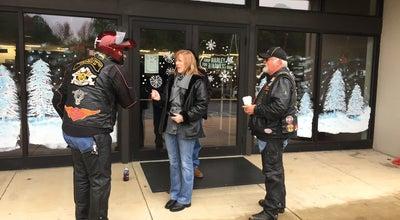 Photo of Motorcycle Shop Chattahoochee Harley-Davidson at 3230 Williams Rd, Columbus, GA 31909, United States
