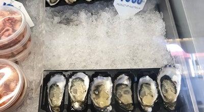 Photo of Seafood Restaurant Mako Seafood & Takeaway at Constitution Dock, Hobart, Ta 7000, Australia