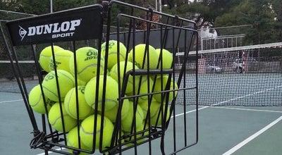 Photo of Tennis Court Tennis Court Vrilissia at Βριλήσσια, Greece
