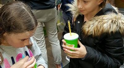 Photo of Juice Bar Boost Juice at Melbourne Central Shopping Centre, Melbourne, VI 3104, Australia