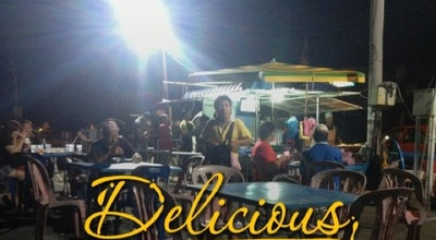 Photo of Asian Restaurant Pak Wan Roti Canai at Jalan Dato Kumbar, Alor Setar 05300, Malaysia