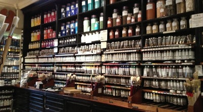 Photo of Arts and Crafts Store L. Cornelissen & Son at Great Russell St., London, United Kingdom