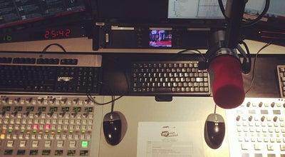 Photo of Radio Station 3FM at Bart De Graaffweg 2, Hilversum 1217 ZL, Netherlands