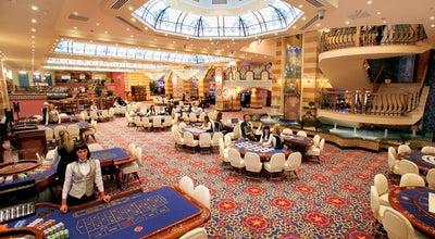 Photo of Hotel Merit Lefkosa Hotel & Casino at Bedrettin Demirel Cd, Nicosia, Cyprus