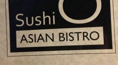 Photo of Japanese Restaurant SushiO at 691 Route 1 South, Edison, NJ 08817, United States