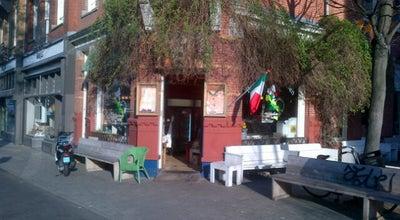 Photo of Italian Restaurant Renzo's at Van Baerlestraat 67, Amsterdam 1071 AR, Netherlands
