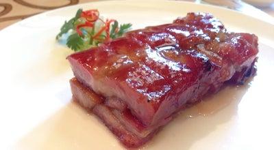 Photo of Chinese Restaurant Zi Yat Heen 紫逸軒 at Estrada Da Baía De N. Senhora Da Esperança, S/n, Taipa, Macao