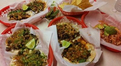 Photo of Taco Place Taqueria El Farolito at 2779 Mission St, San Francisco, CA 94110, United States