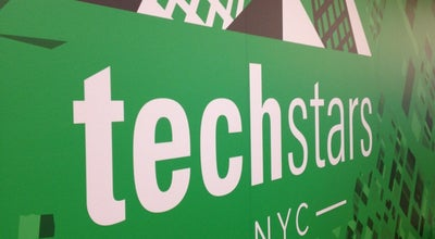 Photo of Tech Startup Techstars HQ at 1407 Broadway, New York, NY 10018, United States