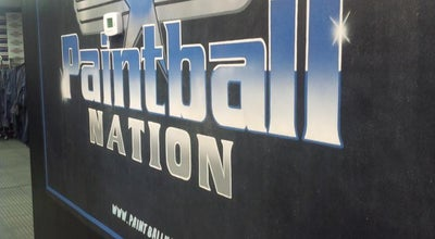 Photo of Paintball Field Paintball Nation at 6200 Ordan Drive, Mississauga, ON L5T 2B3, Canada