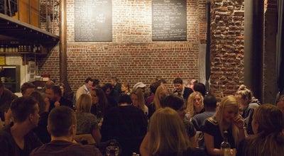 Photo of Belgian Restaurant 9 et Voisins at Rue Van Artevelde 1, Brussels 1000, Belgium