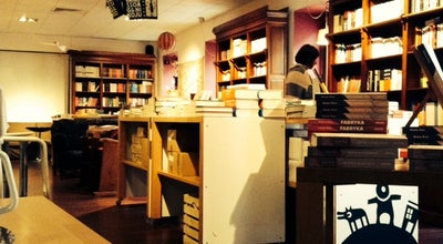 Photo of Bookstore Lokator at Mostowa, Kraków 31-061, Poland
