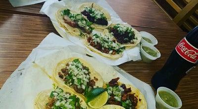 Photo of Restaurant La Calle Taqueria at 1565 W Alameda Ave, Denver, CO 80223, United States