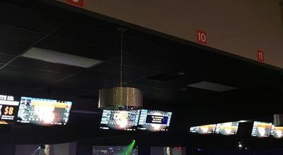 Photo of Bowling Alley SuperPlay at 9300 Sw Beaverton Hillsdale Hwy, Beaverton, OR 97005, United States