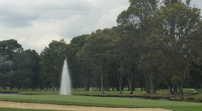 Photo of Golf Course Country Club de Bogotá at Calle 127c, Bogotá, Colombia
