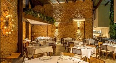 Photo of Brazilian Restaurant Dalmo Bárbaro at Rua Gironda, 188, Sao Paulo 01435-040, Brazil