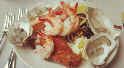 Photo of American Restaurant Aqua Star Seafood Kitchen at 1 Resort Drive, Savannah, GA 31421, United States