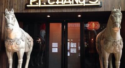 Photo of Chinese Restaurant P.F. Chang's at Multiplaza Mall, Panama City, Panama