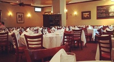 Photo of Italian Restaurant Matteo's Restaurant at 233 S Federal Hwy, Boca Raton, FL 33432, United States
