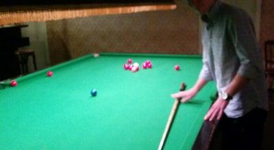 Photo of Pool Hall Snookerpalace St Barbara at Belgium