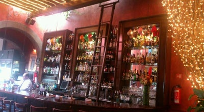 Photo of American Restaurant Hank's New Orleans Cafe & Oyster Bar at Hidalgo 12, San Miguel de Allende 37700, Mexico