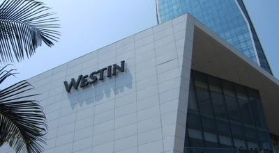 Photo of Hotel The Westin Lima Hotel & Convention Center at Calle Las Begonias 450. San Isidro., Lima 27, Peru