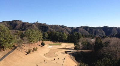 Photo of Golf Course 豊岡国際カントリークラブ at 敷地1460-1, 磐田市 438-0106, Japan