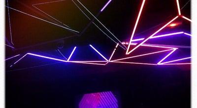 Photo of Nightclub Badaboum at 2 B Rue Des Taillandiers, Paris 75011, France
