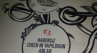 Photo of Beer Garden Sait'in Yeri at Malkara, Tekirdağ, Turkey