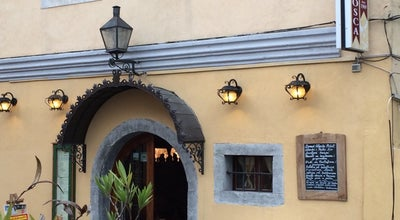 Photo of Mediterranean Restaurant Valle Losca at Andrije Shtangera 2, Opatija 51410, Croatia