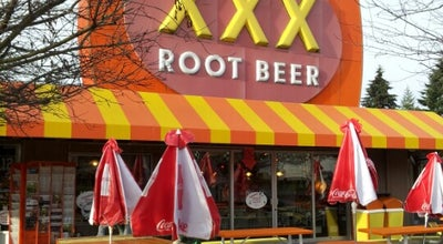 Photo of American Restaurant XXX Rootbeer at 98 N.e. Gilman Blvd, Issaquah, WA 98027, United States
