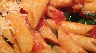 Photo of Italian Restaurant Romano's Macaroni Grill at 5925 Kingstowne Ctr, Alexandria, VA 22315, United States