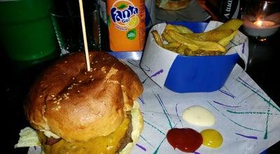 Photo of Burger Joint Baixa Hamburgueria at Faro, Portugal