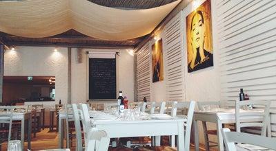 Photo of Mediterranean Restaurant Der Grieche at Kaiserhofstr. 12, Frankfurt 60313, Germany