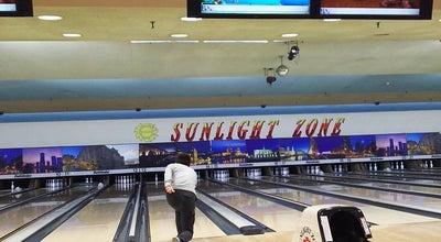 Photo of Bowling Alley サンライトゾーン at 東郡元町1-10, 鹿児島市, Japan