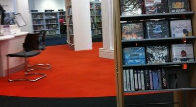 Photo of Library Llandudno Library at Llandudno Library Mostyn Street, Llandudno LL30 2RS, United Kingdom