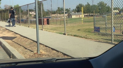 Photo of Baseball Field Civitan Field at San Bernardino, CA, United States