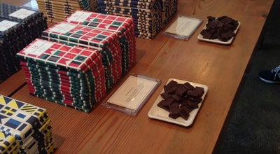 Photo of Tourist Attraction Mast Brothers Chocolate Factory at 105 N 3rd St, Brooklyn, NY 11211, United States