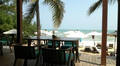 Photo of Beach By The Beach at Veranda Resort And Spa, Cha-Am 76120, Thailand