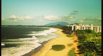 Photo of Beach Restinga do Pecado at Av. Atlântica, 2978-3614 - Cavaleiros, Macaé 27920-390, Brazil